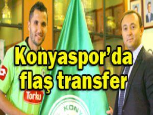 Sinan Özkan Torku Konyasporda