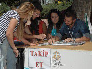 Takip Et gönüllüleri yardımcı oluyor