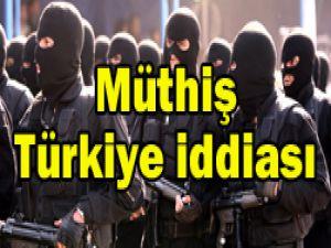 Türkiyeye saldıracaklar