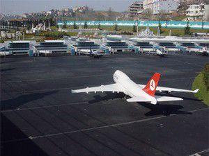 Avrupa birincisi Atatürk Havalimanı oldu!