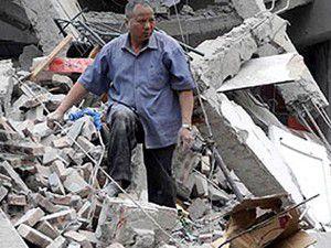 Çindeki deprem: Ölü sayısı 80e yükseldi