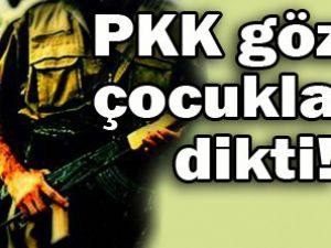 PKKdan yeni taktik!