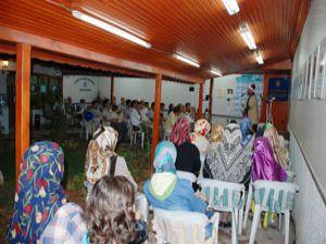 Ramazanda Huzur Sohbetleri TYBde