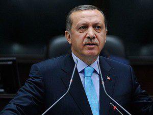 Erdoğan sert konuştu