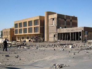 Irakta bombalı saldırı: 90 ölü