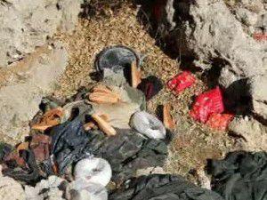Kaçan PKKlılar köşeye sıkıştı