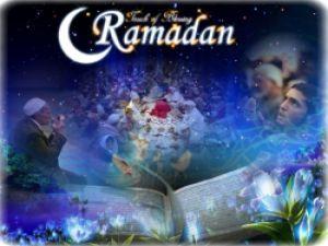 Ayetler ve Hadisler ışığında Ramazan