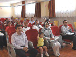 Velilere okul öncesi semineri