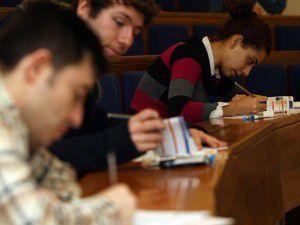 Liselilere tek sınav hakkı