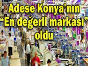 Adese Konyanın en değerli markası