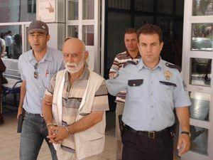 Konyada yaşlı yankesici yakalandı