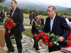 Erdoğanın Ukraynadaki ziyareti devam ediyor