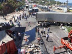 Trafik Canavarına 10 Yılda 47 Bin Can