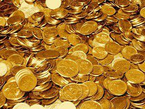 Cumhuriyet Altınının satış fiyatı 672,00 lira