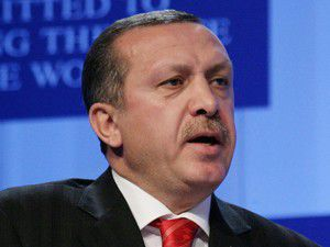 Erdoğandan Libya Açıklaması
