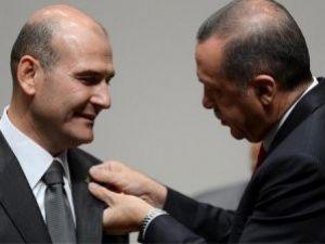 Süleyman Soyludan Demirele sert eleştiri