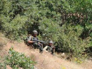 30ar kişilik iki terörist grubu tespit edildi