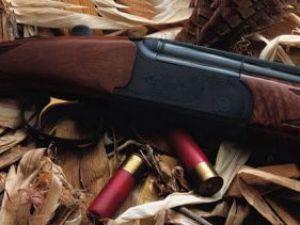 Hamile Annesini Av Tüfeği İle Öldürdü