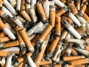 Sigara Zammı Erdoğanın Masasında