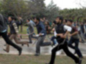 KCK üniversitelere sızıyor!