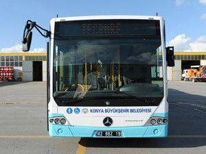 A.Özcan ve Fetih caddelerine otobüs hattı