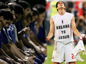 FIFA maç sırasında duayı yasaklıyor