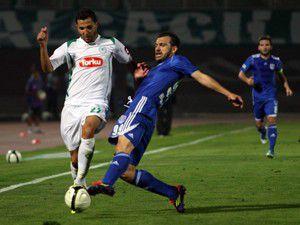 Konyaspor 0-0 Gaziantep B.B. Spor