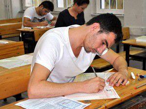 Sınav merkezlerine atanmak zorunda kaldırlar
