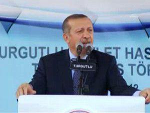 Erdoğan: Hala darbe isteyenler var