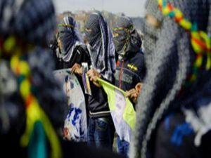 PKK zor durumda!