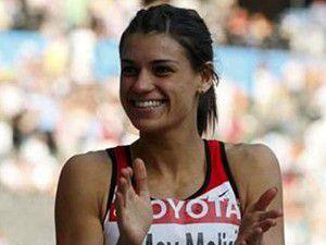 Olimpiyat sporcumuz dopingli çıktı