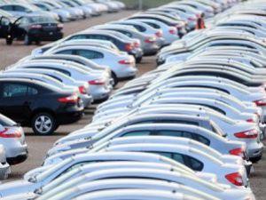 Trafiğe Çıkan Araç Sayısı Arttı