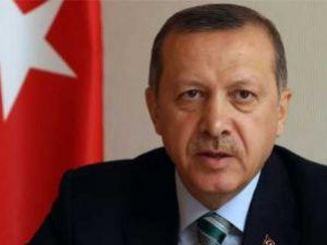 Çözüm için Erdoğandan yardım istemişlerdi