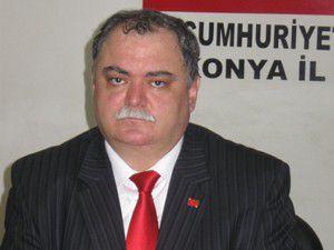 Cumhur Koyuncu istifa etti