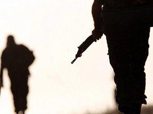 Şırnakta 4 terörist öldürüldü