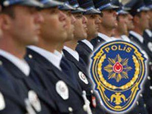 Polise muafiyet komisyondan geçti