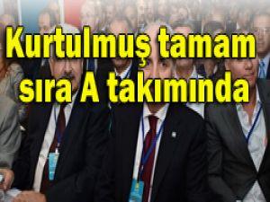 HAS Partiden AK Partiye
