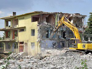 150 kamu binası belirlendi