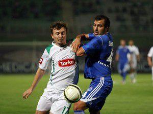 Torku Konyaspor Adana deplasmanında
