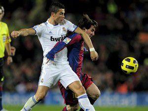 Messi ile Ronaldo aynı takıma mı?