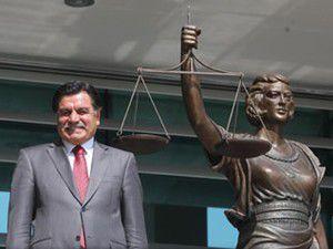 Kılıç: Önce Yargıtay sonra biz