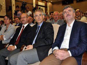 AK Parti Genel Başkan Yardımcısı Denemeç Konyada