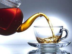 Demlikte kalan çayı dökmeyin!