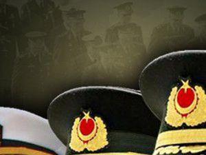 Balyozda 6 subay daha tutuklandı