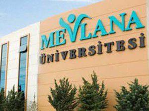 Mevlana Üniversitesinden 200 kişiye formasyon
