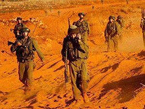 İsrail Ordusu saldırıya hazırlanıyor