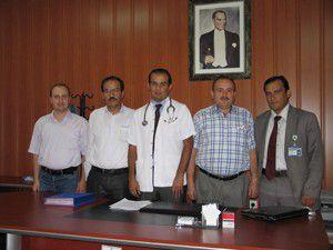 Hadim Devlet hastanesine 7 doktor atandı
