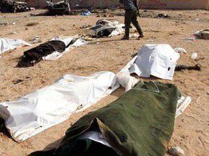 Suriyedeki olaylarda 118 kişi öldü