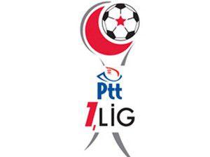 PTT 1. Ligde 6. haftanın programı açıklandı