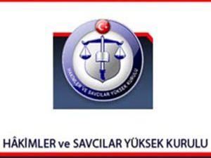 HSYKdan istinaf mahkemelerine atama
